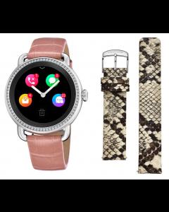 50000/2 fra Festina - Stilfuldt Dameur Smartwatch