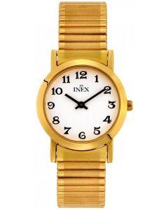 Inex A12004-1D0A - Ladies Golden dameur