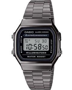 Casio Classic A168WEGG-1AEF