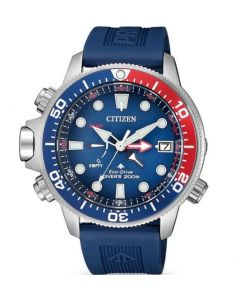 Citizen BN2038-01L - Lækkert herreur Promaster Aqualand