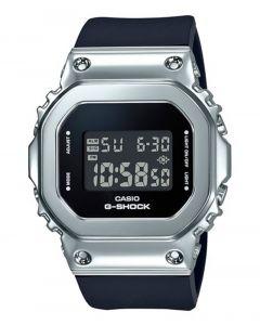 fra Casio - GM-S5600-1ER G-Shock