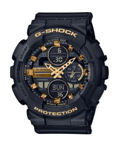 Herreur fra Casio - GMA-S140M-1AER G-Shock